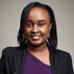 Jane Ndirangu