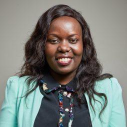 Mary Wanyoike