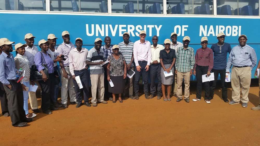 nairobi-university