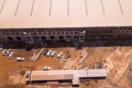 Africa Logistics Properties