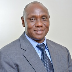Anthony Njoroge