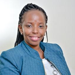 Beatrice Njeri
