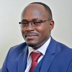 Benard Ndichu Kiriga