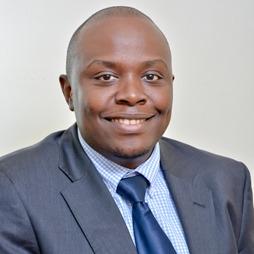 Brian Njao