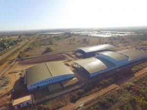 Relocate to Tatu Industrial Park