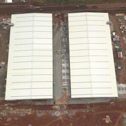 Africa Logistics Properties at Tatu Industrial Park