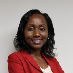 Christine Mwongera