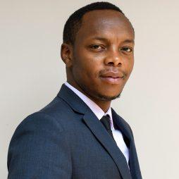 Fredrick Mwania