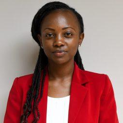 Josephine Irungu