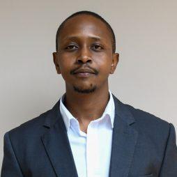 Fredrick Murimi