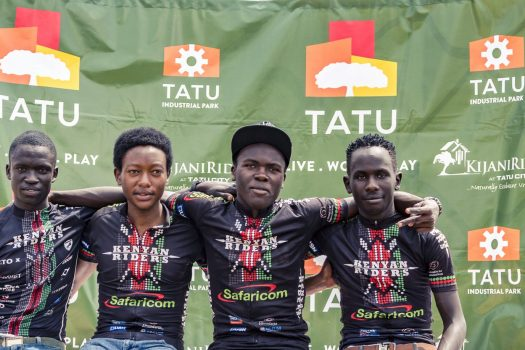 Tatu City Road Race