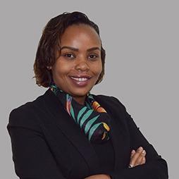 Grace Muriithi
