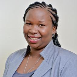 Jacquelyne Osebe