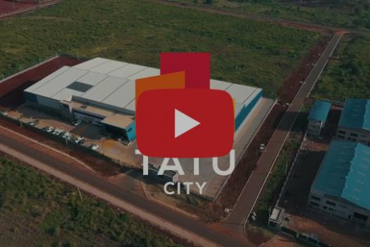 Tatu City update