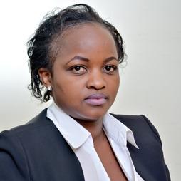 Stella Nguchu