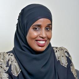 Zainab Salaa
