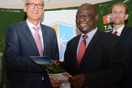 Nova Pioneer Launches Flagship Campus in Tatu City