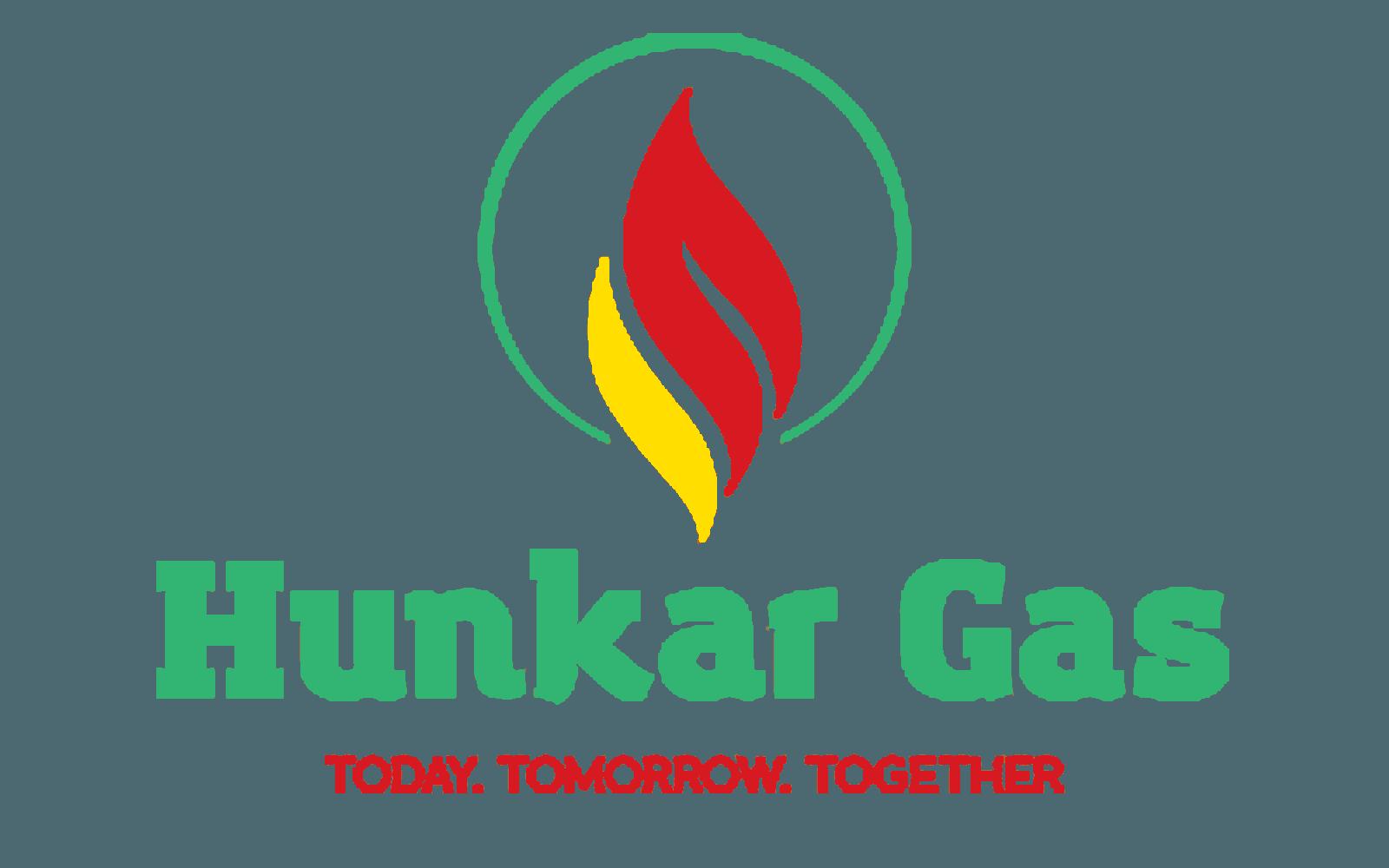 Hunkar Gas