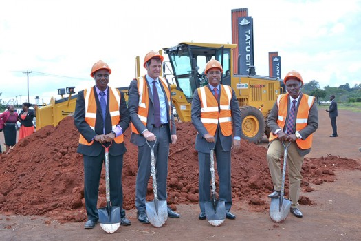 Tatu City Industrial Park Launch Highlights
